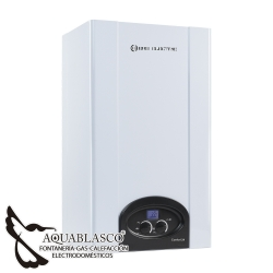 Caldera Eas electric 24 kw...