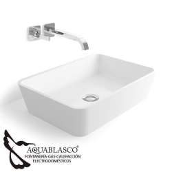 Lavabo Athos Solid Surface